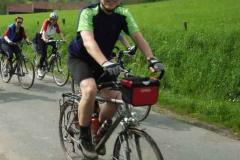 ADFC Radtour Loewenburg 30 April 2005 10