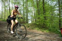 ADFC Radtour Loewenburg 30 April 2005 6