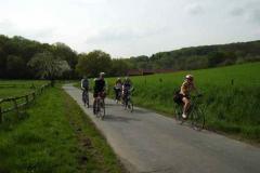 ADFC Radtour Loewenburg 30 April 2005 9